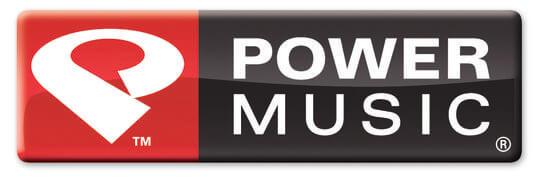 PowerMusic logo