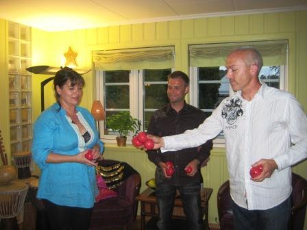 4_stjerners_middag_jonglering
